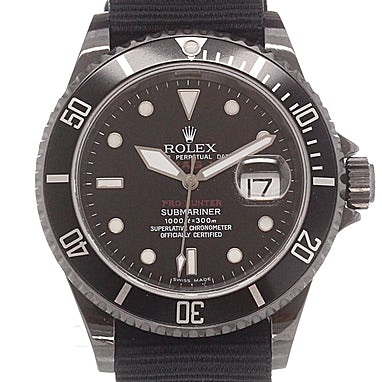 rolex submariner date pro hunter preis und modelle chronext. Black Bedroom Furniture Sets. Home Design Ideas