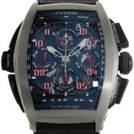 Cvstos Challenge Chronograph - -