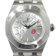 Audemars Piguet Royal Oak Lady Alinghi - 67610 ST