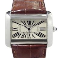 Cartier Divan - 2612