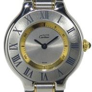 Cartier Must 21 - 1340