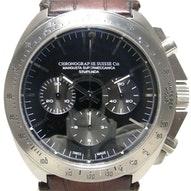 Chronographe Suisse Cie Mangusta Supermeccanica - -