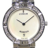 Corum Romulus Diamonds - 49.228.32