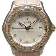 Ebel Lady 1911 - 1087224