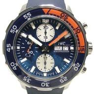 IWC Aquatimer - IW376703