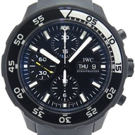 IWC Aquatimer - IW376705