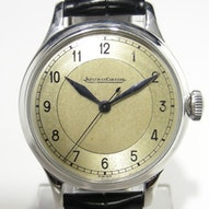 Jaeger-LeCoultre Classic Vintage - -