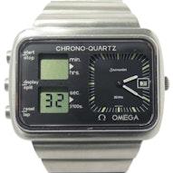 Omega Chrono - -