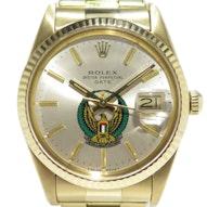 Rolex Date Vintage - 15038