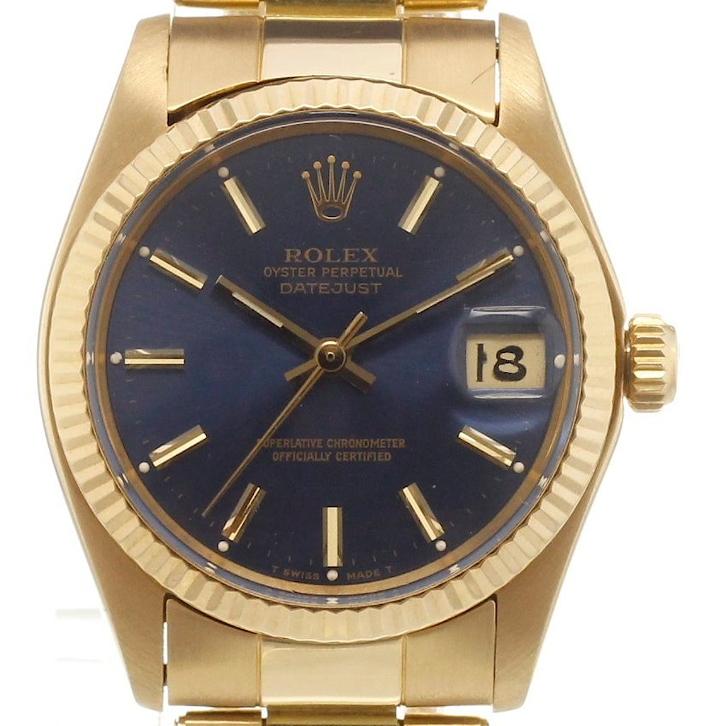 f271aa4b57d Rolex Datejust 6827 for Sale