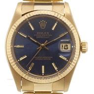 Rolex Datejust Vintage - 6827