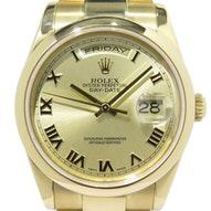 Rolex Day-Date Modern - 118208