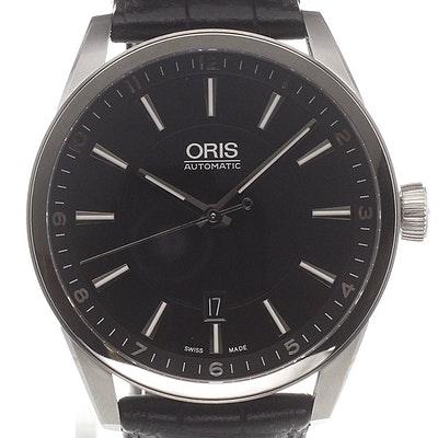 Oris Artix Date - 01 733 7642 4034-07 5 21 81FC
