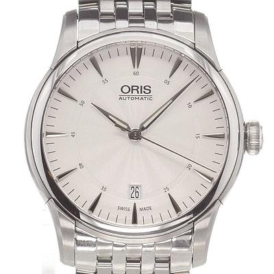 Oris Artelier Date - 01 733 7670 4051-07 8 21 77