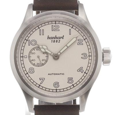 Hanhart Pioneer Preventor 9 - 752.200-011