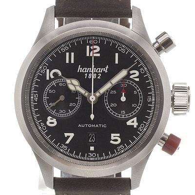 Hanhart Pioneer Twin Control - 720.210-011