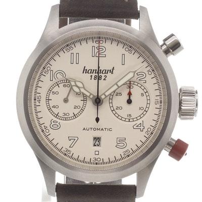 Hanhart Pioneer Twin Control - 720.200-011