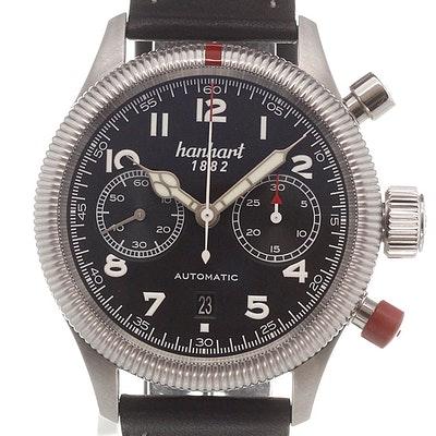 Hanhart Pioneer Twin Control - 721.210-001