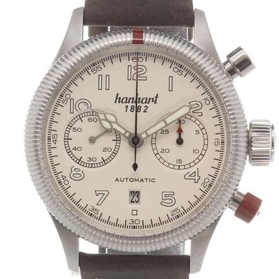 Hanhart Pioneer Twin Control - 721.200-011
