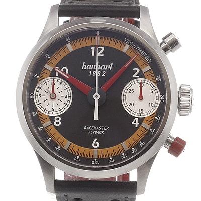 Hanhart Pioneer Racemaster GTF - 738.630-001