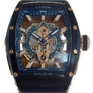 Cvstos Sea-Liner Challenge GT Blue - -