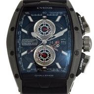 Cvstos Challenge Chronograph Dani Pedrosa - -