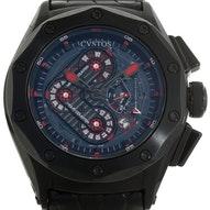 Cvstos Challenge - R 50 Chronograph - R 50 HF
