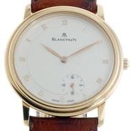 Blancpain Villeret - 1418.55