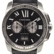 Cartier Calibre Chrono - W7100060