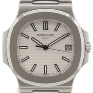 Patek Philippe Nautilus Date Sweep Seconds - 5711/1A-011