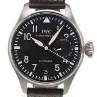 IWC Big Pilot - IW5004-01