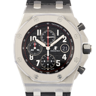 Audemars Piguet Royal Oak Offshore Chronograph - 26470ST.OO.A101CR.01