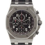 Audemars Piguet Royal Oak Offshore - 26470ST.OO.A101CR.01