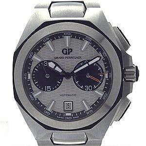 Girard Perregaux Hawk 49970-11-133-11A
