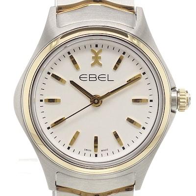 Ebel Wave  - 1216196