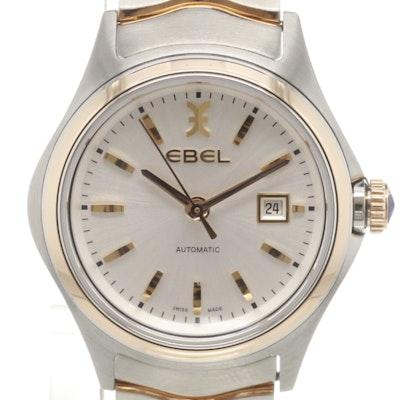 Ebel Wave  - 1216236