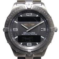 Breitling Aerospace - E65062