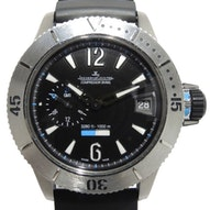 Jaeger-LeCoultre Compressor Diving GMT Ltd. - 160T05