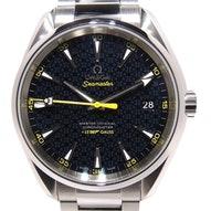 Omega Aqua Terra Spectre Ltd. - -