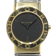 Bulgari Tubogas Gold - BB262TY
