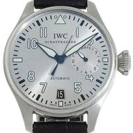 IWC Big Pilot - IW500906