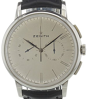 Zenith Elite 03.2270.4069/01.C493
