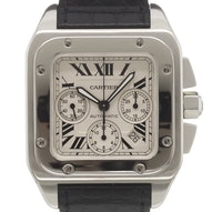 Cartier Santos 100 XL - W20090X8