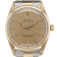 Rolex Oyster Perpetual - 1560