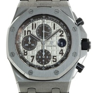 Audemars Piguet Royal Oak Offshore Safari - 26470ST.OO.A801CR.01