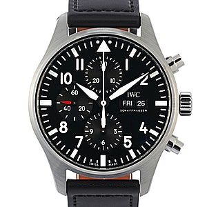 IWC Pilot's Watch IW377709