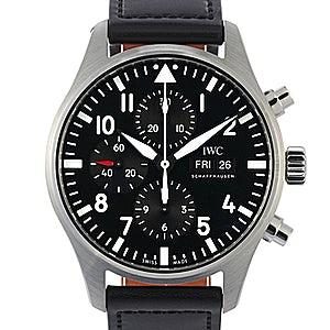 IWC Pilot's Watch IW377709