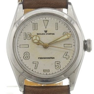 Rolex Oyster Chronometer - 4270