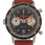 Breitling Chrono-Matic - 2110