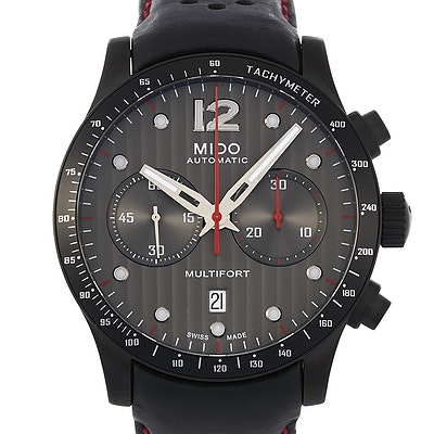 Mido Multifort Chronograph - M025.627.36.061.00